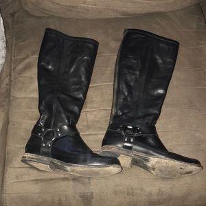 Frye, boots 👢
